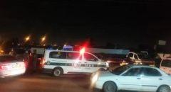 4 جرائم إطلاق رصاص بالمجتمع العربي في ليلة واحدة | جديدة المكر واللد وتل السبع ومفرق دير الاسد