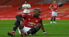 """بوغبا يتقبل اللوم بعد ارتكابه خطأ """"ساذجا"""" في مباراة أرسنال"""