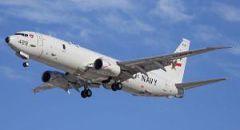 طائرة تجسس أمريكية تحلّق على بعد 50 كم عن حميميم