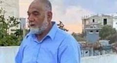 عارة: وفاة مؤذن مسجد القرية الشيخ سعيد أبو زرقة متأثراً إصابته بكورونا