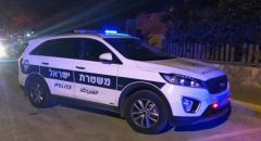 اصابة سيدة بجراح بعد تعرضها لاطلاق نار في يافا تل ابيب