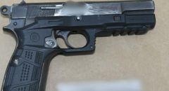 كفرقرع: تصريح مدعٍ ضد ثلاثة أشخاص بشبهة حيازة سلاح غير قانوني
