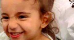 مقتل الطفل يوسف الحلبي (4 سنوات) باطلاق نار خلال شجار بين عائلتين في عناتا بالقدس