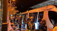 تقليص حركة القطارات بين حيفا وتل ابيب ,,, اثر حادث مع خنازير