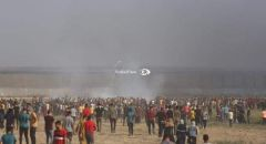الفصائل تتعهد لمصر بمنع حدوث اشتباكات واحتكاكات مع قوات الاحتلال خلال مهرجان الحدود غدًا