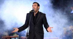 """كاظم الساهر يغني لـ""""مسبار الأمل"""" الإماراتي"""