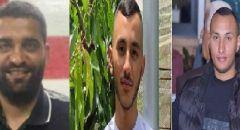 استفحال الجريمة بالمجتمع العربي و٣ قتلى خلال يوم واحد