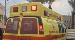 إصابة رجلين بجراح متفاوتة خلال شجار بمدينة رهط
