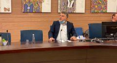 النائب جبارين: وزارتا المالية والمعارف تتنكران لقضايا الطلاب العرب