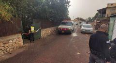 مقتل رجل اثر تعرضه للطعن بساحة منزله في نيشر