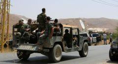 العراق يوافق على طلب لمساعدة الجيش اللبناني