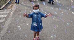 وزارة الصحة تحذر وتطلب من المستشفيات الاستعداد بشكل فوري من تفشي الكورونا  بين الأطفال