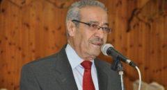 تيسير خالد : يطالب بتشكيل لجنة تحقيق مستقلة للنظر في اتفاق اللقاحات مع اسرائيل