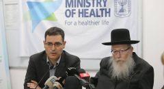 وزير الصحة السابق ليتسمان : نتنياهو استجاب لمخاوف بار سيمان طوف خلال أزمة كورونا