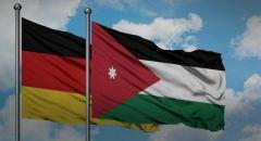 ألمانيا تلتزم بتقديم مساعدات تنموية للأردن تتجاوز 394 مليون يورو