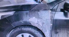تقديم لائحة اتهام ضد شاب من شفاعمرو بإحراق سيارة والده
