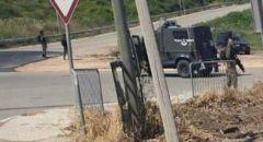 استشهاد شابين فلسطينيين وإصابة آخر بجراح خطيرة برصاص الجيش الاسرائيلي بادّعاء محاولتهم تنفيذ عملية قرب جنين