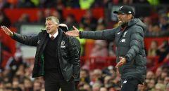 سولشار يرد على تصريح كلوب بشأن سجل مانشستر يونايتد في ركلات الجزاء