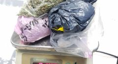 كريات بياليك: ضبط مخدرات خطرة داخل منزل واعتقال مشتبهة