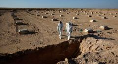 منظمة الصحة العالمية : بعض العراقيين ما زالوا ينكرون وجود فيروس كورونا