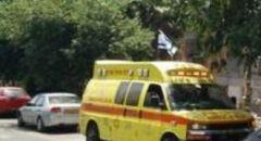 الناصرة : اصابة  متفاوتة لطفل 8 سنوات جراء تعرضه للدهس