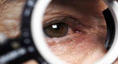 """طبيبة عيون توضّح تأثير """"كوفيد-19"""" في جودة الرؤية"""