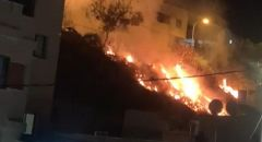 ديرحنا : الشرطة تعتقل 17 مشتبهًا في شجار بين عائلتين