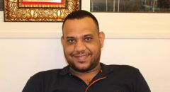 اكسال تفجع بوفاة الشاب محمد حسني شلبي عن عمر ناهز 35 عامًا