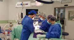 لأول مرة في الشمال: استئصال ورم سرطان بالثدي وزرع سيليكون لإعادة ترميمه في المستشفى النمساوي