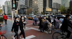 48 مليار دولار عائدات الشركات الصينية بفضل كورونا