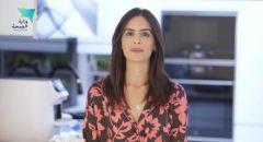 لونا منصور: نحافظ على التعليمات لنجتاز أزمة الكورونا بسرعة