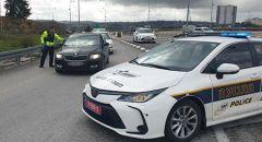 برطعة: اعتقال سائق  بشبهة القيادة تحت تأثير المخدرات