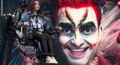 أجر ياسمين صبري الصادم في حلقة رامز جلال