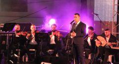 الرامة: مهرجان صدى السباط يختتم يومه الثاني بأجواء طربية وشبابية رائعة