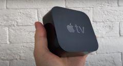 آبل تطور نماذج جديدة من أجهزة Apple TV