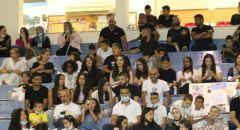 دير حنا: بحضور نوعي واحتفال مهيب بدأ برنامج سوبر ستار شروق الاستعداد لمهرجانه السنوي الكبير