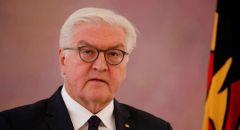 الرئيس الألماني يدعو لمحاربة شبكات اليمين المتطرف