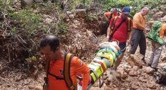 متطوعو وحدة الإنقاذ الجليل-الكرمل يخلصون عالقين بمناطق مفتوحة في الشمال