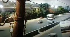 مصر.. تداول أول فيديو للحظة وقوع حادث قطار طوخ