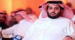 تركي آل الشيخ ينفي علاقته بتعيين مدرب الزمالك