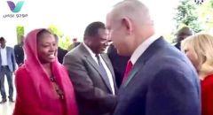 وفاة نجوى قدح الدم  مهندسة العلاقة مع السودان إلى إسرائيل بكورونا , و نتنياهو عرض علاجها في اسرائيل