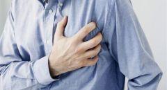 الشعور بالألم في هذا الجانب من صدرك قد يعني أنك في خطر