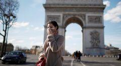 فرنسا.: وفيات كورونا ترتفع إلى 17920