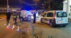 عرعرة: اعتقال قاصر بشبهة القاء الحجارة نحو افراد الشرطة المتواجدين في حاجز لضبط الاغلاق في المكان