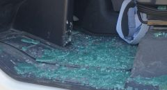 النقب : اتهام 3 شباب بسرقة معدات من شاحنات