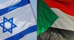 وفد أمني إسرائيلي يصل الخرطوم خلال أيام