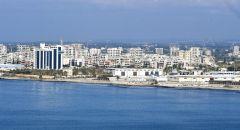 سوريا : هزة أرضية تضرب المناطق الغربية