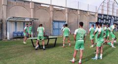 اليوم استئناف مباريات دوري الدرجة الممتازة الإسرائيلي لكرة القدم