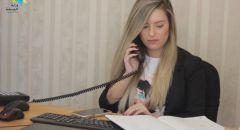 لوزان حلبي: مع العودة الى العمل أحرص على تطبيق التعليمات الآن أكثر من قبل