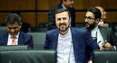 إيران: دخلنا مرحلة جديدة من تخصيب اليورانيوم